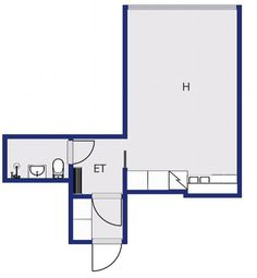 Näytä kuva suurempana uudessa ikkunassa Helsinki, Bar Chart, Floor Plans, Diagram, Bar Graphs, Floor Plan Drawing