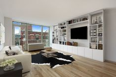 Candice Swanepoel Lists Her Manhattan Penthouse for $6,200 a Month