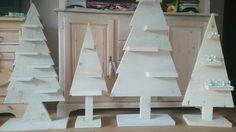 Steigerhouten kerstbomen in verschillende maten, verkrijgbaar op STEIGERHOUT-TOTAAL.NL