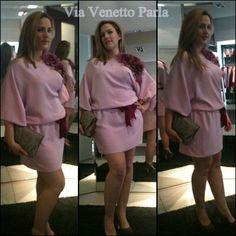 #Vestido de #MatildeCano https://www.facebook.com/ViaVenettoParla?ref=stream&hc_location=timeline