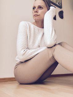 High Socks, Fashion, Moda, Thigh High Socks, Fashion Styles, Stockings, Fashion Illustrations, Fashion Models