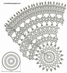 Risultato immagine per crochet patterns
