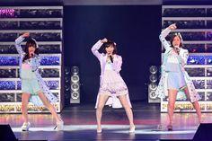 Matsui Jurina, Yamamoto Sayaka, Watanabe Mayu