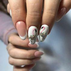 nail designs nail designs for short nails essie nail stickers nail art stickers walmart best nail stickers 2019 Acrylic Nail Designs, Nail Art Designs, Acrylic Nails, Nails Design, Acrylic Art, French Nails, Fun Nails, Pretty Nails, Nagel Hacks