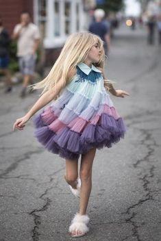 Nikolia Kids from Kids Dress Wear, Dresses Kids Girl, Kids Outfits, Kids Wear, Baby Birthday Dress, Baby Dress, Little Girl Fashion, Kids Fashion Wear, Fashion Children