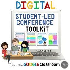 Student Led Conferen