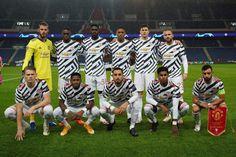 Manchester United Team, Psg, Champions League, The Unit, Stage, Paris, Group, Montmartre Paris, Paris France