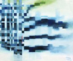 ERRATA No. 323, oil on canvas, 50 x 70cm, 2013,  BUY IT HERE: http://www.almondarte.com/products/view/10015