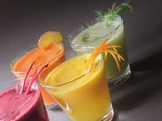 Various Fruit Juice Brings Essential Nutrition to Our Body!Yummy!!!!!!!