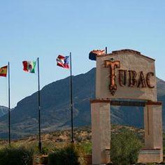 America's Coolest Desert Towns - Tubac, Arizona