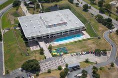 Institute of Texan Cultures - San Antonio, Texas