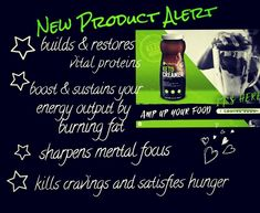 ☕It's all about the coffee break☕  ✈️AMP IT ALL UP with It Works! Keto Creamer powered by KetoWorks™!  this powder creamer brings the extra kick of keto ENERGY to your favorite foods and beverages.  Builds and restores vital proteins Boosts and sustains your energy output by burning fat Sharpens mental focus and enhances mood Kills cravings and satisfies hunger ⛽️Fuels your body and brain through increased ketone production  I am so super excited fat burning energy coffee + fat burni