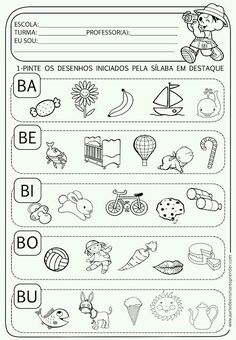 Reasons to Learn Brazilian Portuguese Learn Brazilian Portuguese, Portuguese Lessons, Spanish Teaching Resources, Portuguese Language, Speech Therapy, Learning Activities, Worksheets, Homeschooling, Preschool