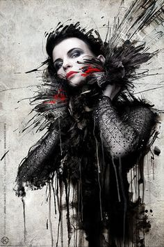 Gothic Art paintings