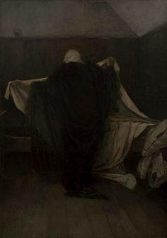 Piotr Stachiewicz (Polish, 1858-1938)