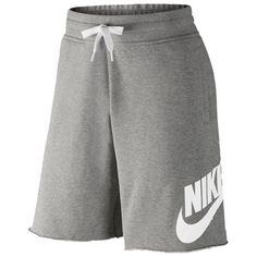 Nike AW77 FT Alumni Shorts - Men's