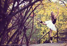 Autumn Ballet, Gdyniaby PhotoYoung on deviantART