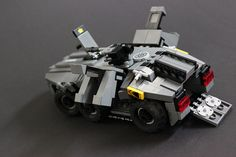 DARKWATER Baal APC 3 by ✠Andreas, via Flickr