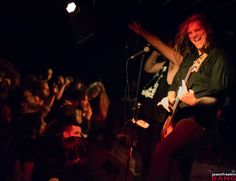 "Cattle Decapitation Leads San Diego To The Slaughter. ""The Anthropocene Extinction"" CD Party"