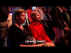 Olso Gospel Choir - Shout to the Lord(HD)With Songtekst/Lyrics