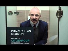 Citizenfour: The power of transparency | Ads of the World™