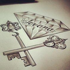 Tattoo Illustrations by Edward Miller | Abduzeedo Design Inspiration