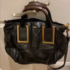 Chloe Bags | Authentic Chloe Ethel Bag | Poshmark