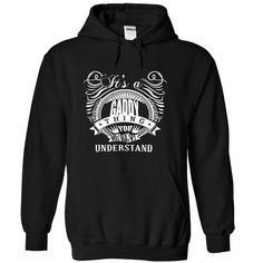 IT S A GADDY THING YOU WOULDNT UNDERSTAND - #unique hoodie #couple sweatshirt. BUY TODAY AND SAVE => https://www.sunfrog.com/Automotive/IT-S-A-GADDY-THING-YOU-WOULDNT-UNDERSTAND-pgjffruaqn-Black-29048308-Hoodie.html?68278