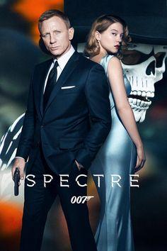 VoliMeee (Love Me): Spectre (2015)
