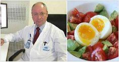 Światowej klasy kardiolog postanowił opracować specjalną dietę dla osób otyłych. Dieta skutecznie pomaga w pozbyciu się zbędnych kilogramów ...