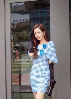Morpheus Boutique  - Blue Grid Cloak Shawl Designer Dress, CA$158.64 (http://www.morpheusboutique.com/new-arrivals/blue-grid-cloak-shawl-designer-dress/)