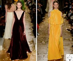 Valentino Spring 2016 Couture!