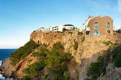 Jumeirah Port Soller Hotel & SPA Mallorca, ejemplo de arquitectura sostenible y eficiencia energética #sostenibilidad #leed