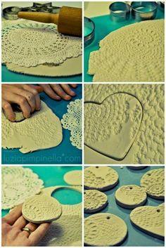 Great idea! ♡