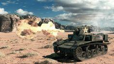 M3A1 Stuart Tank, Henry Ramsevik on ArtStation at https://www.artstation.com/artwork/w5LGO