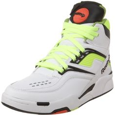Reebok Men's Twilight Zone Pump Basketball Shoe « Shoe Adds for your Closet