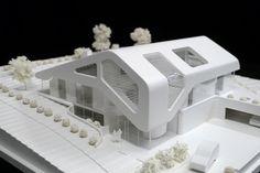Casa PUR, Nueva Ulm, Alemania - Steinhoff/ Haehnel Architekten