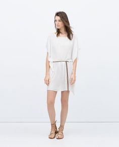 vestidos playeros zara #vestido #look #verano #lookverano #zara #lookverano #vestidosverano #vestidos