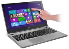 Acer Aspire V5-552P-X404 15.6-Inch Touchscreen Laptop (Cool Steel) Acer http://www.amazon.com/dp/B00K2O4P6E/ref=cm_sw_r_pi_dp_YP4Cub1K2PGXE