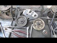 Craftsman Mower Repair Part 1 Youtube In 2020 Craftsman Repair Lawn Mower Repair