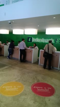 8 Best Interbank Project, Peru images in 2014 | Blue prints