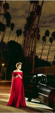 A Night At The Oscars | cynthia reccord
