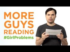 Guys Offer Solutions To 12 Girl Problems