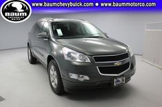 2010 Chevrolet Traverse Vehicle Photo In Clinton, IL 61727 | Car |  Pinterest | Chevrolet Traverse, Clinton Il And Chevrolet