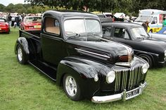 1945 ford | 1945 Ford Pick Up | Flickr - Photo Sharing!