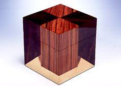 Decorative Boxes : Prism box -Read More –