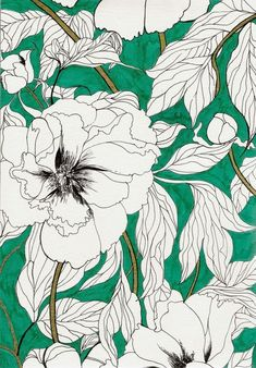 GreenPeonies Marcella Wylie