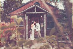 pine rose weddings | Lake Arrowhead Pine Rose Cabins Wedding | Zoom Theory Photography