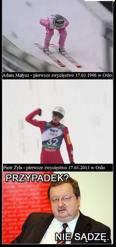 17 marca - wyjątkowa data dla polskich skoków narciarskich