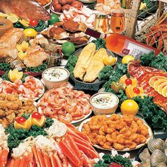 Restaurants In Myrtle Beach Sc See More Calabash Style Lightly Breaded And Fried Seafood Buffet Local